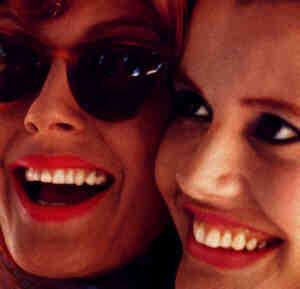 Warum Thelma und Louise nach 25 Jahren noch